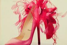 Shoes, Shoes,Shoes
