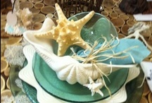 Table settings / by Denise Leger