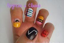 Nails Baby~!