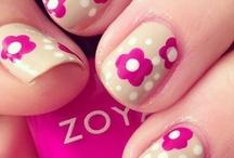 Nails did! / by Ashley