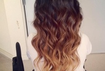Hairstyles! / by Ashley
