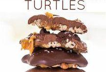 Chocolate!!!!! Just Fantabulous! / by Rachel Sawyer