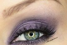 Awesome Eye/and Lip color / by Rachel Sawyer