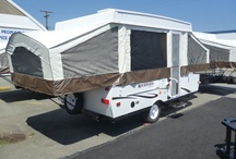Rockwood Tent Trailers