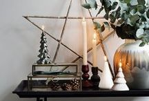 ~ Christmas ~ / Styling, baking and crafty inspiration for the festive season.