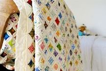 ~ Bright Quilts ~
