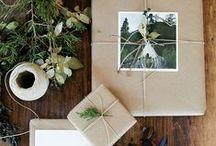 ~ Gift Ideas ~