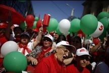 May Day 2013 / by IBTimes