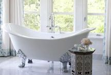 Home: Bathroom / by Alyssa Rummel