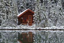 TRAVEL | Winter