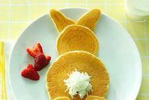 Eggs, Bunnies & Candy