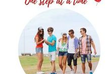 Teenage years - One little step at a time / Teenagers, Teenage Behavior, Teenage Rooms