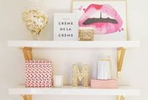 charmingly styled inspiration