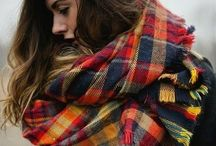 Autumn and Winter Fashion