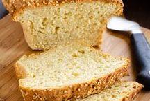 Gluten...Grains...Ewwww.... / by Kim Lavy