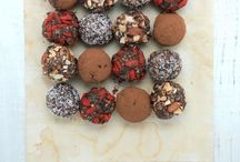 Chocolate / Healthy chocolate recipe ideas that look too good to eat.