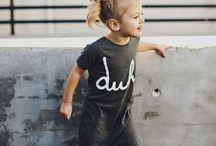 LOOK | Kids / Oh hi