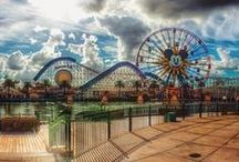 °o° California Adventure °o° / by Brandi Bartlett