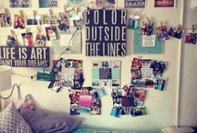 my dream teen room