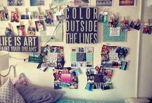 my dream teen room