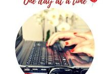 Work Life - One day at a time / Work tip for busy moms