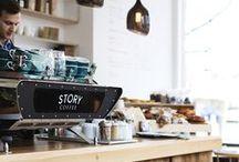 .The CoffeeShop