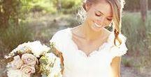 Hääpuku - Wedding dress