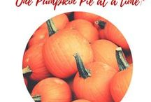 Thanksgiving / Thanksgiving and Autumn Crafts, printables and recipes