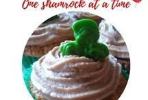 St Patrick's day / Crafts and recipes and other ideas for St Patrick's day