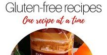 Gluten- free Recipes