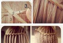 hair - haar
