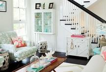 Living Room / by Jennefer Wilson