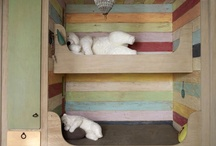 KIDS ROOMS / by STYLEITCHIC-SHOP
