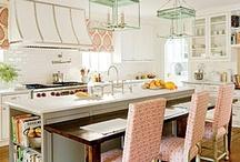 Kitchen / by Jennefer Wilson