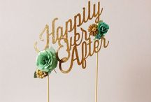 I do! / by Southern Design Bee