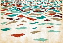 prints for backpacks / by Miran Elseewi