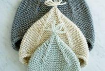 Knit / by Dominique Mauqui