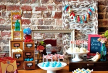 party / Food, decor, and themes for any event