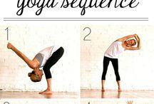 Yogi / Health and Lifestyle