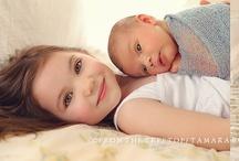 infant photography / by Jennefer Wilson