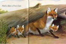 Kiddie Books 'o My Youth / by Matt Hinrichs Design & Illustration