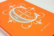 Books Read 2012+ / by Matt Hinrichs Design & Illustration