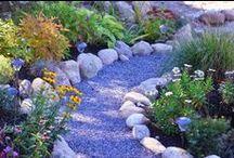 Garden, Landscape and Outdoor Living