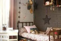 Greta's room / by Jessica Hach Rust