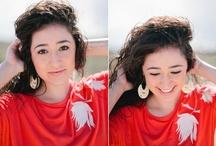 senior posing / by Jennefer Wilson