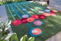 Designer Rugs - every home should have one / by Virginia Gordon