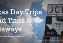 Road Trips and Other Travels / by Diane Lusk