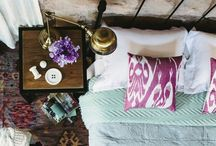 Bedrooms / by Jessica Jackson