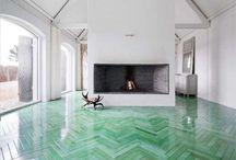 Floors / by Jessica Jackson