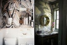 Bathroom Design / by Jessica Jackson